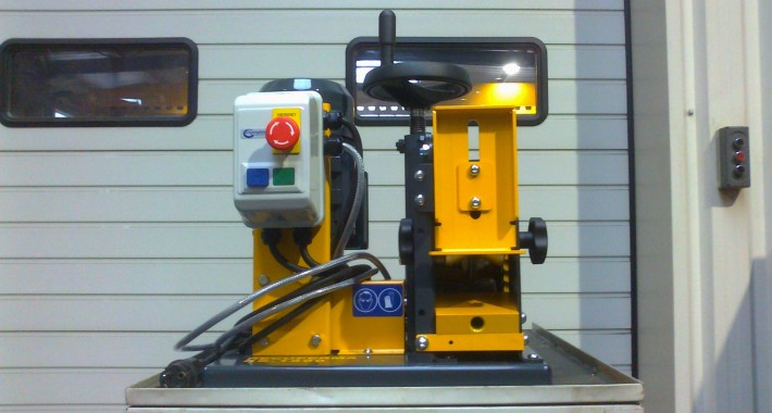 Cable stripper RC.1500